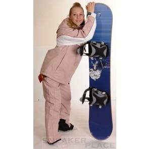 Zembla Snowboardhose Rayza Rose