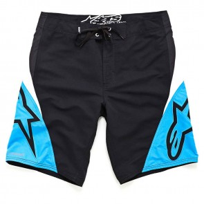 Alpinestars Boardshort The Arrival schwarz