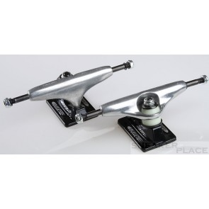 Bullet B127 Silver Black Achsen Set