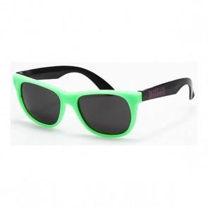 Deathwish Sonnenbrille neon gruen