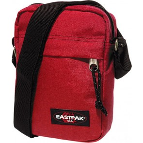 Eastpak Freizeitrucksack The One fire red
