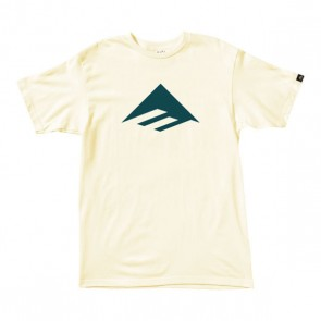 Emerica Triangle 7.0 T-Shirt Basic natur