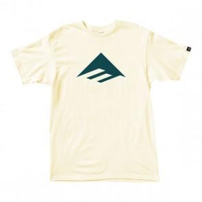 Emerica Triangle 7.0 T-Shirt Basic natur