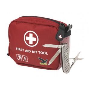 Erste Hilfe Set für Notfälle