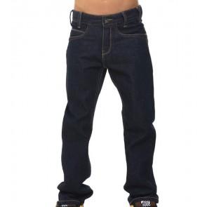 Oxbow Kinder Jeans Jasper Dark Blue