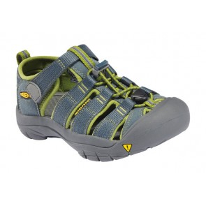 Keen Newport H2 Midnight navy/woodbine Kinderschuh