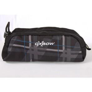 Oxbow Feder-Maeppchen Mora Black