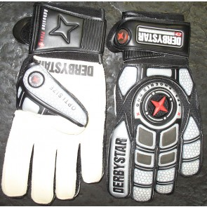 Derby Star Torwart Handschuhe Phoenix Duo