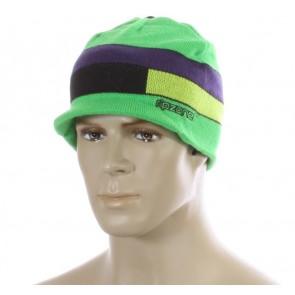 Ripzone Mütze grün