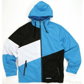 Ripzone Windjacke Commando Blue