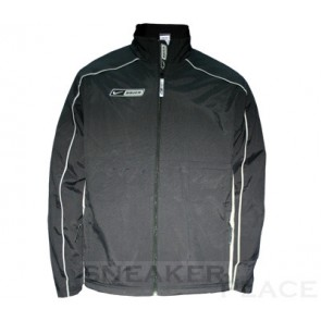 NBH Therma Fit Jacket Senior schwarz/grau