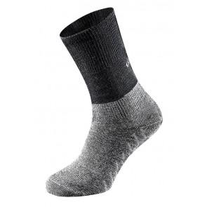 Vaude Mountain AT Socks schwarz