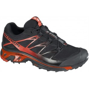 Salomon Xt Wings 3 rot/schwarz