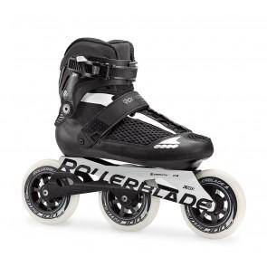 Rollerblade Endurace 110 schwarz weiß