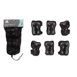 Rollerblade Skate Gear 3 Pack Damen Schutzausrüstung