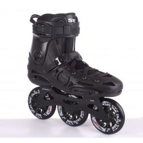 Seba E3 110 Premium schwarz