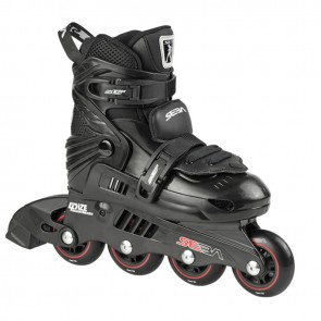 Seba J Full größenverstellbare Kinder Inline Skates