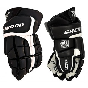 SHER-WOOD Eishockey Handschuhe NEXON N8 Pro - Sr