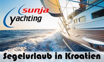 Segeln in Kroatien - Yachtcharter
