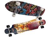 Longboards online kaufen!