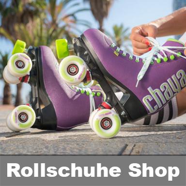 Rollschuhe Shop