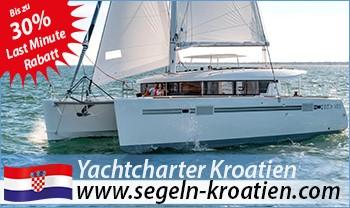 30% Rabatt - Lagoon 450 S - Sunja Yachting