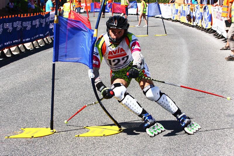 Inline Alpin Weltcup