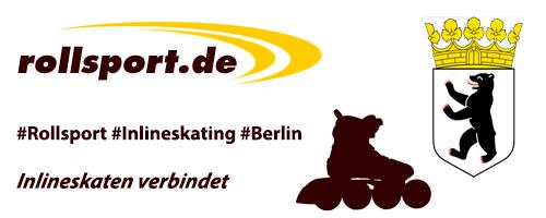 Inlineskaten Berlin